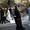 Bahreyn'de Şeyh Nemr'in idamını kınayan halka şiddet kullanıldı