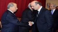 Lübnan'da Michael Ovn cumhurbaşkanlığına bir adım daha yaklaştı