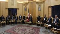 Ruhani: AB ülkeleriyle ilişkilerin geliştirilmesi İran hükümetinin siyasetlerindendir