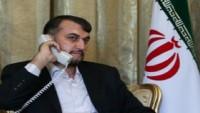 Emir Abdullahiyan: Şeyh Nemr'in idamı stratejik bir hataydı