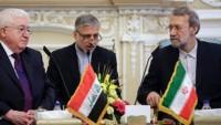 Jrak Cumhurbaşkanı Fuad Masum, terörizmi destekleyen ülkeleri eleştirdi