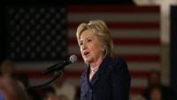 Hillary Clinton'dan Arabistan, Katar ve Kuveyt'e çağrı