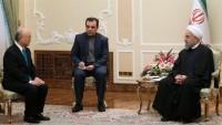 Ruhani: UAEK kendi görevlerine bağlı kalmalıdır