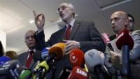Suriye'den Cenevre görüşmeleri açıklaması