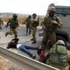 İşgalci İsrail saldırısında bir çok Filistinli yaralandı