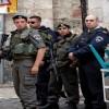 Siyonistler Tel Aviv'de olağanüstü duruma geçti