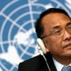 BM insan hakları raportörü siyonist rejimi eleştirdi