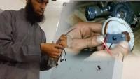 Irak'ta IŞİD kimyasal mühendisi için idam cezası