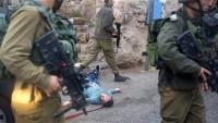 İsrail'in Filistin Halkı Aleyhindeki Cinayetleri Şiddet Kazanmıştır