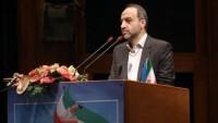 Serefraz: Düşmanın stratejisi İran'a nüfuz için iki kutup oluşturmak