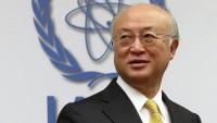 Amano: İran nükleer anlaşmaya bağlıdır