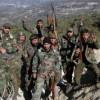 Suriye birlikleri, Şam'ın çevresinde kontrol sağladı