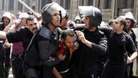 Uluslararası Af Örgütü'nden Mısır'a eleştiri