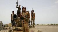 Yemen, suud rejiminin üst düzey komutanını ve askerlerini öldürdü