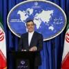 Ensari: İran ve ABD'nin ilişkilerindeki stratejik ortam değişmedi