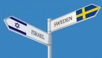 Siyonist rejim dışişleri bakanlığı İsveç elçisini çağırdı