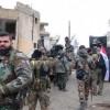 Halep'in doğu kesiminde 19 köy teröristlerden kurtarıldı