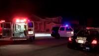 Kaliforniya'da silahlı saldırı