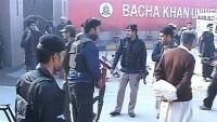 Pakistan'da üniversiteye saldırı: Çok sayıda ölü ve yaralı var