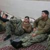 Pentagon: İran tarafından serbest bırakılan ABD'li denizcilerin sağlığı yerinde