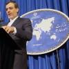İran, Amerika'nın kanunsuz girişimlerine gereken cevabı verecek