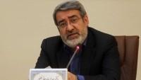 İran İçişleri bakanı: Seçimlerin mesajı, İran halkı ve İslam İnkılabının mesajıdır