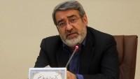 İran İçişleri Bakanı: Komşularla ilişkileri geliştirmek öncelikli siyasetimizdir