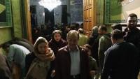 Staffan Lindman: İran halkının seçimlere yüksek katılımı, siyasi düzene olan ilgilerinden kaynaklanmakta