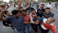 Bahreyn krizinin asıl sebebi Amerika'nın siyasetleridir