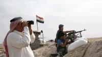 Irak'ta 122 terörist öldürüldü, 14 köy kurtarıldı