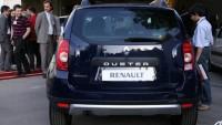 Fransız Renault firması ve İran Saipa arasında yeni anlaşma