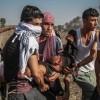 Siyonist askerler, Filistinlilere saldırdı