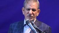Cihangiri: İran ekonomisi, direniş ekonomisidir