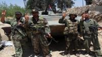 Suriye'de 27 şubat çatışmaların kesilmesi tarihi
