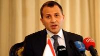 Lübnan, Suudi Arabistan'ın Suriye'de kara müdahalesine karşı çıktı