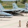 Suudi rejimi savaş uçakları İncirlik'te