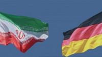 İran ve Almanya arasında hava, deniz ve karayolları taşımacılığında işbirliği anlaşması