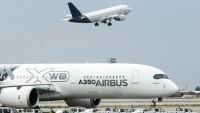 Bloomberg: İran Airbus için uçak parçaları üretiyor