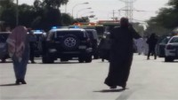 Suudiler şiddet eylemini sürdürüyor