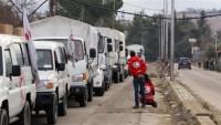 Suriye buhranında onlarca yardım ekibi mensubu öldü
