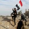 Musul'un kurtarılmasında yabancı güçlerin katılımına muhalefet