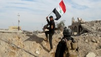 Irak ordusu Musul'u kurtarma hazırlıklarını tamamladı
