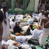 Nijerya, Arabistan'dan Mina faciasıyla ilgili son raporunu yayınlamasını istedi