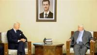 Suriye: Teröristler Türkiye, Suudi Arabistan ve diğer hamilerinin talimatıyla ateşkesi ihlal ediyor