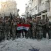 Beşşar Esad Yanlısı Kürt Direnişçiler, Tel Rıfat Bölgesinde Kontrolü Sağladı