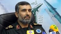 Güven verici kaynak İran'ın askeri ve savunma üstün gücü