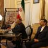 İran'ın yeni Türkiye büyükelçisi Ankara'da