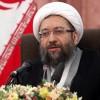 Ayetullah Laricani: Seçimler sağlıklı, güvenli, huzurlu ve coşkulu biçimde düzenlendi