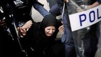 Bahreyn ordusu göstericilere karşı şiddet kullandı