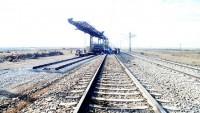 Demiryollarının Geliştirilmesi için Almanya ile İran prensip anlaşması imzaladı